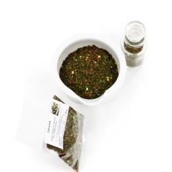 Taboule Gewürzmischung, Tabouleh, Berbere, Couscous Marokko Gewürze Mischung marokkanisch arabisch Kräutermischung, 30g 42605...