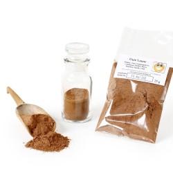 Gute Laune Gewürz, Premium-Qualität Backzutaten, Gewürzmischung ohne Salz, Backgewürz, Wok Gewürze, glutenfrei, 25g 426058847...