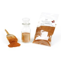 Ceylon Zimt gemahlen, Zimt Gewürz, Backzutaten für Backmischung, Zimt Cylon Backgewürze, Cinnamon Powder, 30g 4260588473689 K...