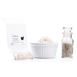Trüffelsalz | Premium Trüffel Salz | Gourmetsalz | Premium-Qualität | glutenfrei | 20g 4260588474136 Fruchtsalz