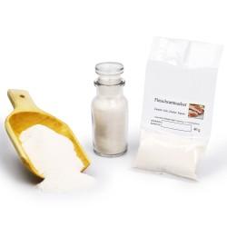 Fleischzartmacher Salz ohne Rieselhilfe | Gewürzsalz ohne Zusätze | Gourmetsalz für Fleisch | glutenfrei | 40g 4260588474341 ...