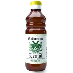 Original Radduscher Leinöl...