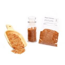 Pikanter Salzersatz, Gewürzmischung ohne Salz, Kräutermischung Gewürz salzfrei kochen Gemüsebrühe, Saucen, Dipp, 25g 42605884...