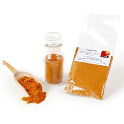 Curry Java, Curry-Pulver, Curry-Gewürz, Curry-Gewürzmischung, Currygewürz, Curry-Vegan, Curry Indonesien, 25g 4260588471036 S...
