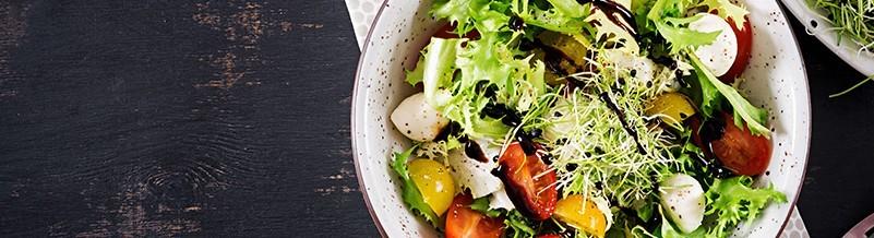 Gemüse / Salat