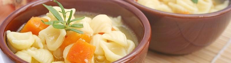 Eintöpfe / Suppen